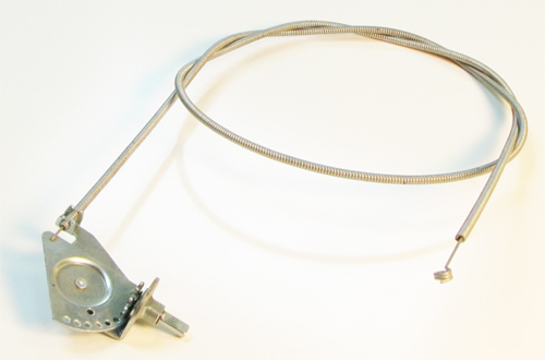 Push Pull Cable Accessories : Danhard inc heater accessories